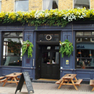 east dulwich tavern
