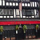 the old red lion kennington