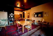 Baring Hall Hotel – Lounge