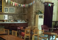 Catford Constitutional Club – Dining Room