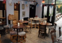 Old Red Lion  – Conservatory