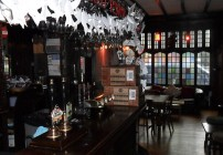 Old Red Lion – Red Room