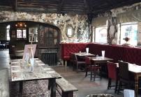 Baring Hall Hotel –  Dining Room