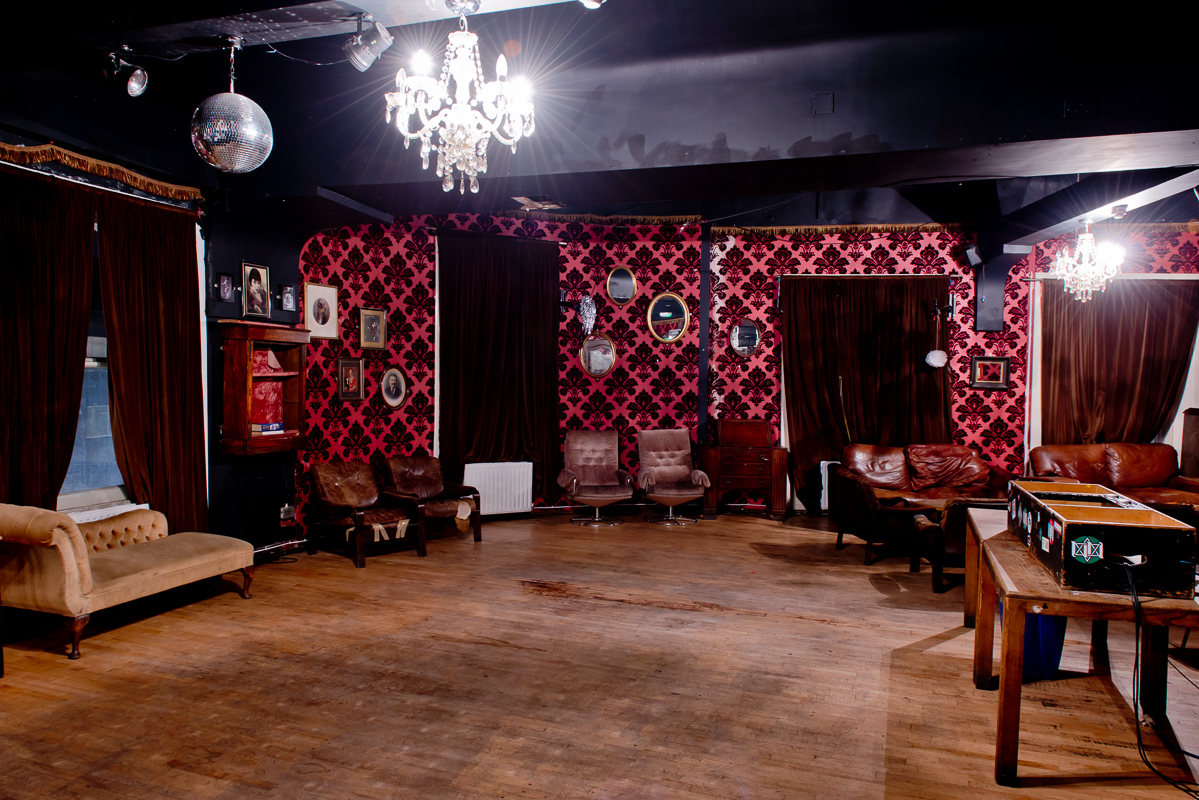 Dogstar Brixton The Vip Room Antic