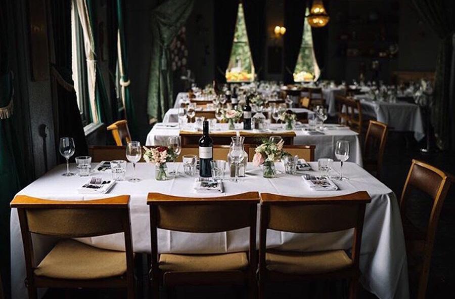 Lodge-Wedding
