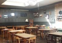 Stapleton Tavern – Dining Room