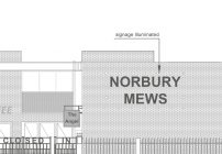 GOOD NEWS FOR NORBURY MEWS