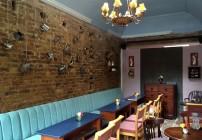 Railway Tavern – Living Room