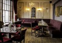 Galvanisers Union – The Wellington Lounge